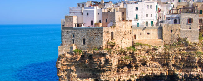 Spring break in Puglia region, southern Italy! 7 nights at well-rated aparthotel + cheap flights from Germany from just €73!