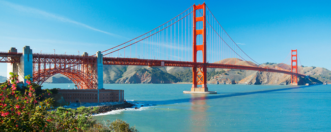 Xmas and NYE: 5* Hainan flights Beijing or Shanghai to California from only $361!