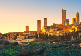 Summer flights from Frankfurt Hahn to Pisa,Tuscany and vice-versa for only €13!