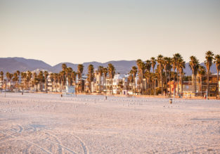 XMAS & NYE: cheap non-stop flights from China to Los Angeles for just $376!