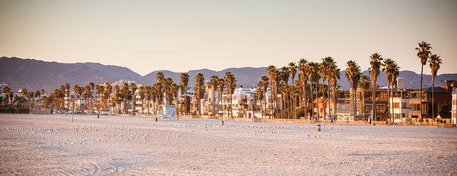 5* Lufthansa non-stop flights from Frankfurt to Los Angeles for only €462!