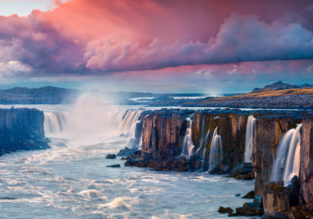 CHEAP! Spring flights from London to Iceland from only £18!