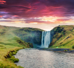 Summer! Non-stop flights from Dortmund to Iceland from only €40!