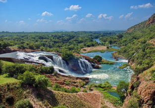 Cheap flights from Italy to Johannesburg from €367!