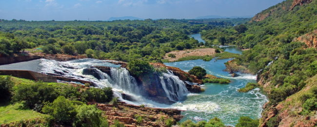 Cheap flights from Switzerland to South Africa from only €340!