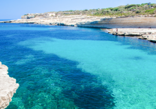 Cheap summer flights from Brussels or Stockholm to Malta from only €33!