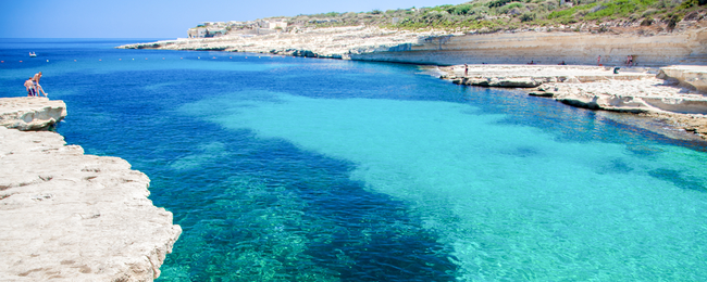 HOT! B&B stay at 4* Qawra Palace Hotel in Malta over Summer from only €16! (€8 / £7 per person)