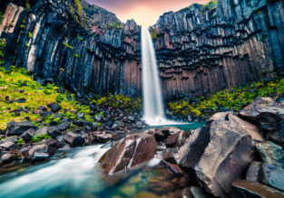 PEAK SUMMER! Cheap flights from Minneapolis to Iceland for just $222!