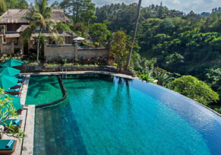HOTEL MISPRICE! Deluxe 5* Villa with private pool in Bali for only €19/ $21 per person!