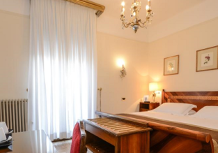 Summer! Double room at 5* luxury hotel in Brescia, Italy for only €31/ $34 per person!