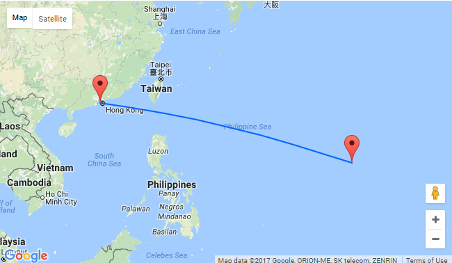 How Long Can I Stay Northern Mariana Islands