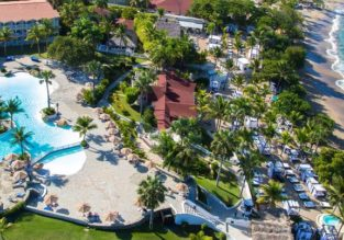 High season! All Inclusive stay at 4* Lifestyle Tropical Beach Resort and Spa in Dominican Republic for only €30/ $34 pp!