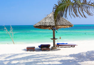 X-mas flights from Frankfurt to Mombasa, Kenya for only €260!
