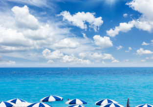 June! 7 nights at well-rated resort on French Riviera + cheap flights from London for just £146!