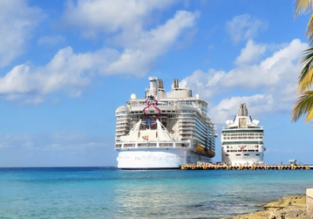 14-night cruise to the Canary Islands, Bahamas and Florida with flights to/from London for just £648!