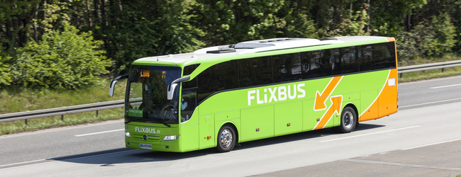 SUMMER: FlixBus tickets across Poland from just €0.23 each way!