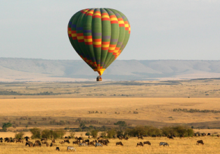 Cheap Turkish Airlines flights from the Baltics to Kenya from only €326!
