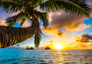 First minute flights from Seattle to Kailua, the Big Island of Hawaii for just $353!