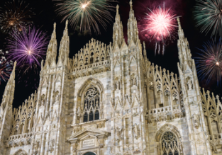 HOTEL MISPRICE: New Year's Eve in 4* Mercure hotel in Milan for just €28/ $32 per person (breakfast included)!