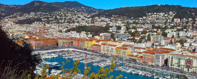Cheap Flights From London To Nice French Riviera For