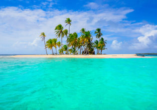 5* Lufthansa: Cheap flights from London to Panama from only £359!
