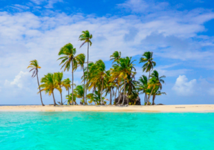 Air France and KLM: Cheap flights from Germany to Panama from only €374!