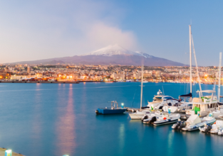 JUNE: 7-night Sicily holiday incl. top rated hotel & cheap flights from Berlin for just €141!