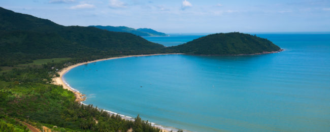 7-night stay at top-rated hotel in Da Nang, Vietnam + non-stop flights from Hong Kong for $166!