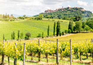 JUNE! 7 nights at 4* bungalows resort & spa in the Tuscany countryside + cheap flights from London for just £91!