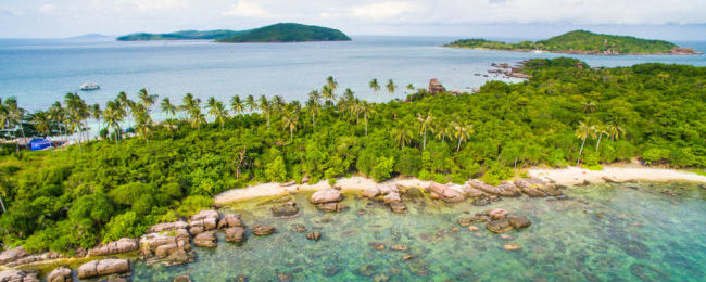 7 Night B B Stay At Top Rated Hotel In The Exotic Island Of Phu Quoc