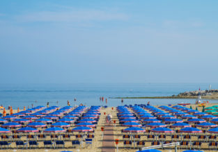 June! 7-night stay at well-rated hotel in Rimini + flights from London for £122!