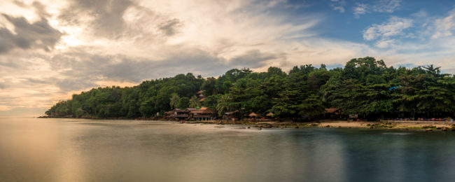 Cheap flights from Kuala Lumpur to exotic Phu Quoc, Vietnam and Sihanoukville, Cambodia from $56!