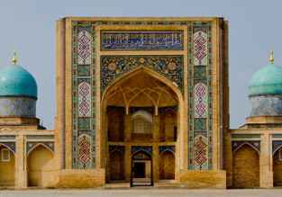 HOT! Many Italian cities to Tashkent, Uzbekistan from only €123!