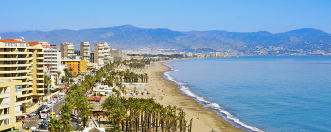 JUNE: 7-night stay at well-rated 4* resort in Costa del Sol + cheap flights from London for just £178!