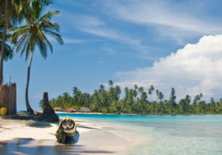 Amsterdam to many Central American destinations from only €314!