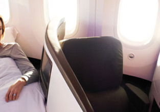 XMAS & NEW YEAR: Business class from London to Jamaica for just £975!