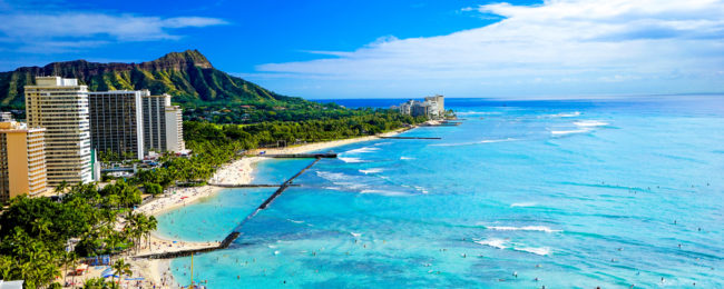 HOT! Cheap non-stop flights from Melbourne or Sydney to Hawaii from only AU$297!