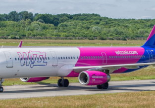 Wizzair announces three new routes from Liverpool to Romania!
