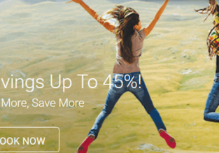 Air Asia sale: up to 45% off! Buy more, save more!
