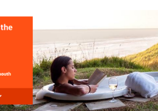Backyard Sale by Jetstar: Domestic routes in New Zealand from just NZ$19 one way!