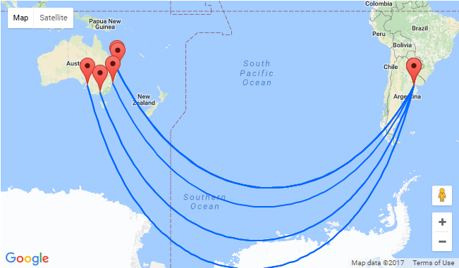 Beautiful Singapore Air Route Map 218 Photos - Map Informations ...