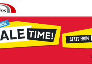 SUMMER! Virgin Trains Sale: Tickets across the UK from just £5 each way!