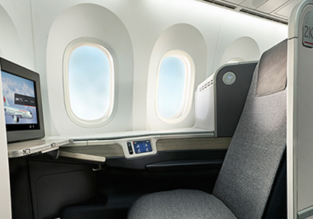 X-mas and New Year! Business Class Madrid to Cancun, Mexico from only €849!