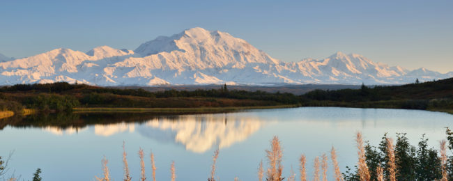 Non Stop From Los Angeles To Anchorage Alaska For Only 264