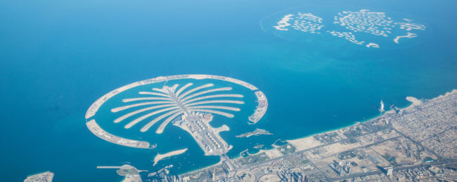 Cheap direct flights from Kyiv to Dubai or vice-versa from only €67/$75!