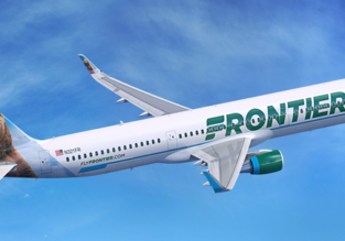 Frontier Airlines SALE! Cheap flights across the USA from just $10 one-way!
