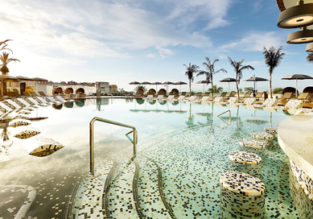 5* Hard Rock Hotel Tenerife with breakfasts + flights from Germany or Switzerland for only €376!