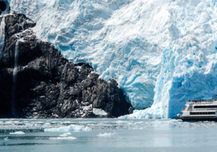 MAY & JUNE! Cheap flights from US East Coast to Anchorage, Alaska for just $384!