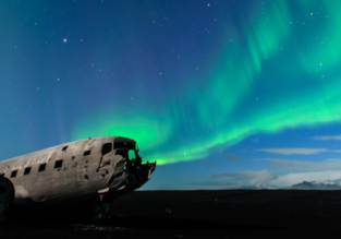 Non-stop from many US cities to Iceland for only $65 one-way (or $173 roundtrip)!