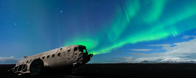 SUMMER: Non-stop from many US cities to Iceland for only $99 one-way (or $199 roundtrip)!